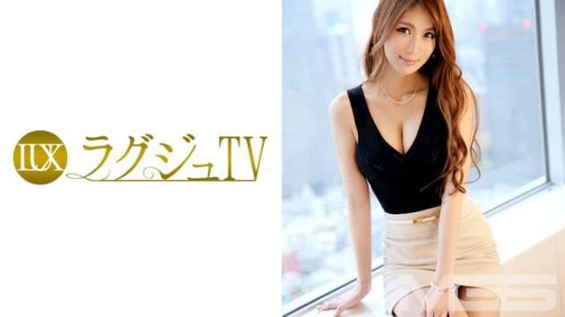 【動画あり】美月 31歳 ファッション雑誌編集 ラグジュTV 391 259LUXU-392 シロウトTV (18)