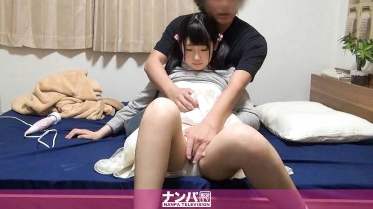 【動画あり】ゆい 19歳 学生 ナンパ連れ込み、隠し撮り 203 ナンパTV 200GANA-1038 シロウトTV (6)