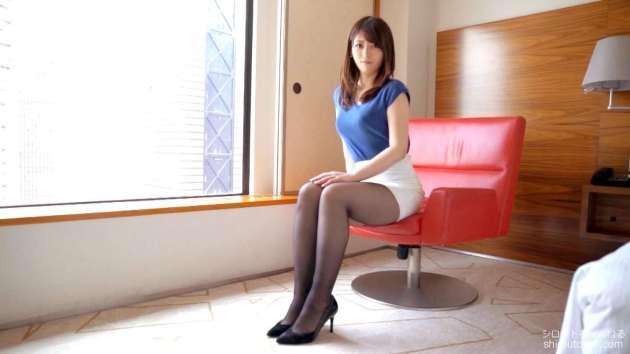 【動画あり】生島涼 28歳 ピアノ講師 ラグジュTV 403 259LUXU-421 シロウトTV (8)