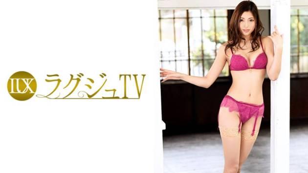【動画あり】橋口里緒奈 26歳 教師 ラグジュTV 565 259LUXU-566 シロウトTV (16)