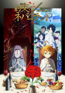 Yakusoku no Neverland Season 2 Sub Indo