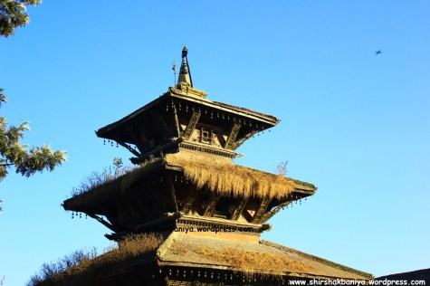 Raiso Temple, Teku