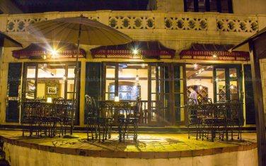 Mulchowk Restaurant