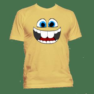 Gamer and Emoji Shirts