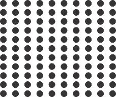 Dots on Screen