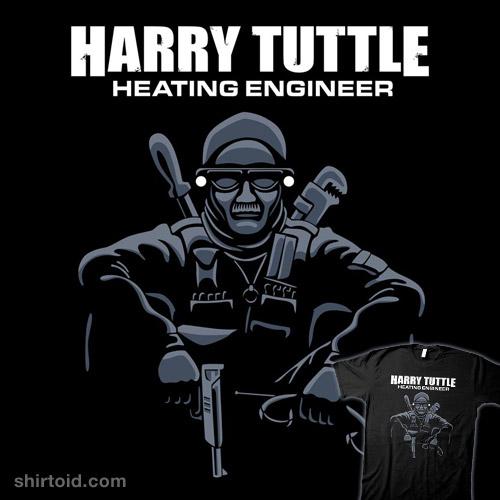 ninja tuttle