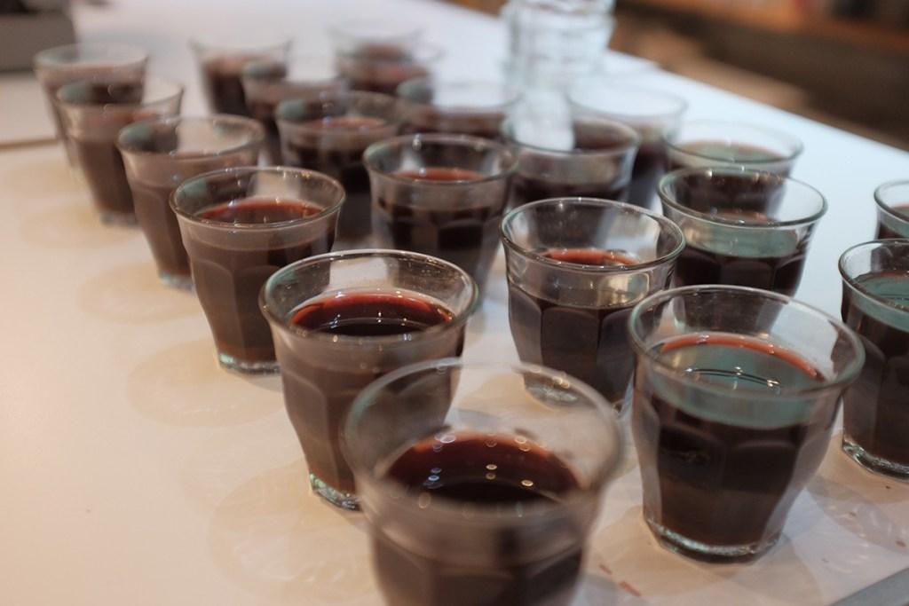 熱紅酒品飲