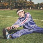 股関節のストレッチと腰痛