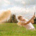 ゴルフが思ったほど上達しない時に疑っておくべき1つのポイント