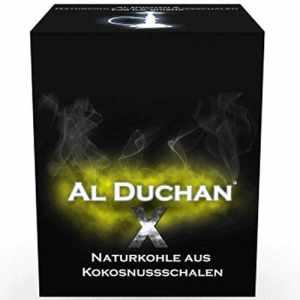 Al Duchan X Kohle