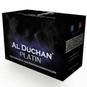 Al Duchan Platin Kohle
