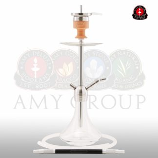 Amy Deluxe Little Stick Transparent mit Hot Screen