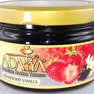 Adalya Tabak Strawberry Vanilla 200g