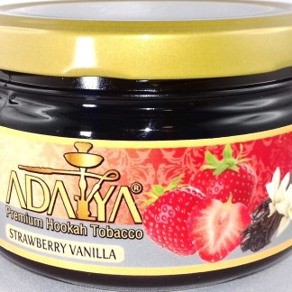 Adalya Tabak Strawberry Vanilla 200g