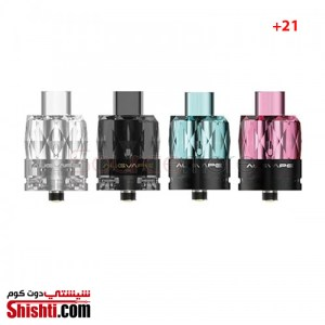 Jewel Disposable Mesh Subohm Tank 3pcs