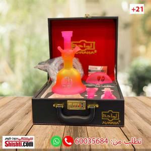 alwaha glass shisha kuwait