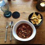Corona lockdown dag 13: Wow-poor-mens-chili