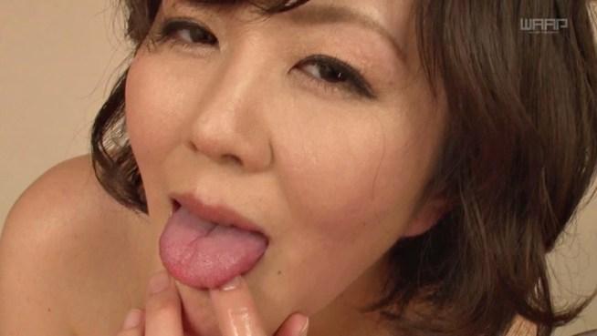 円城ひとみの舌堪能プレイ (15)