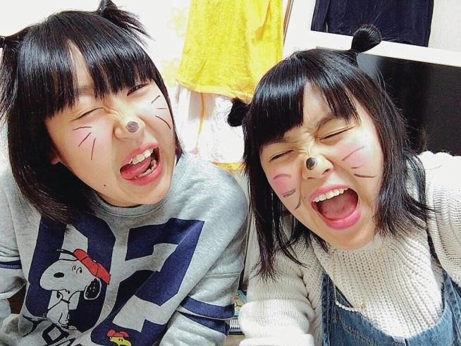 素人JK娘の舌出し遊び (3)