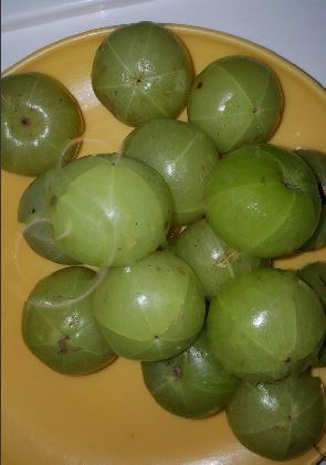 Amla ( Indian Gooseberry) Benefits!!