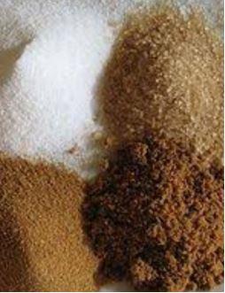 Raw Sugar Benefits