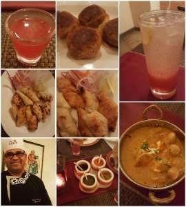 The Lalit Mumbai Food Festival