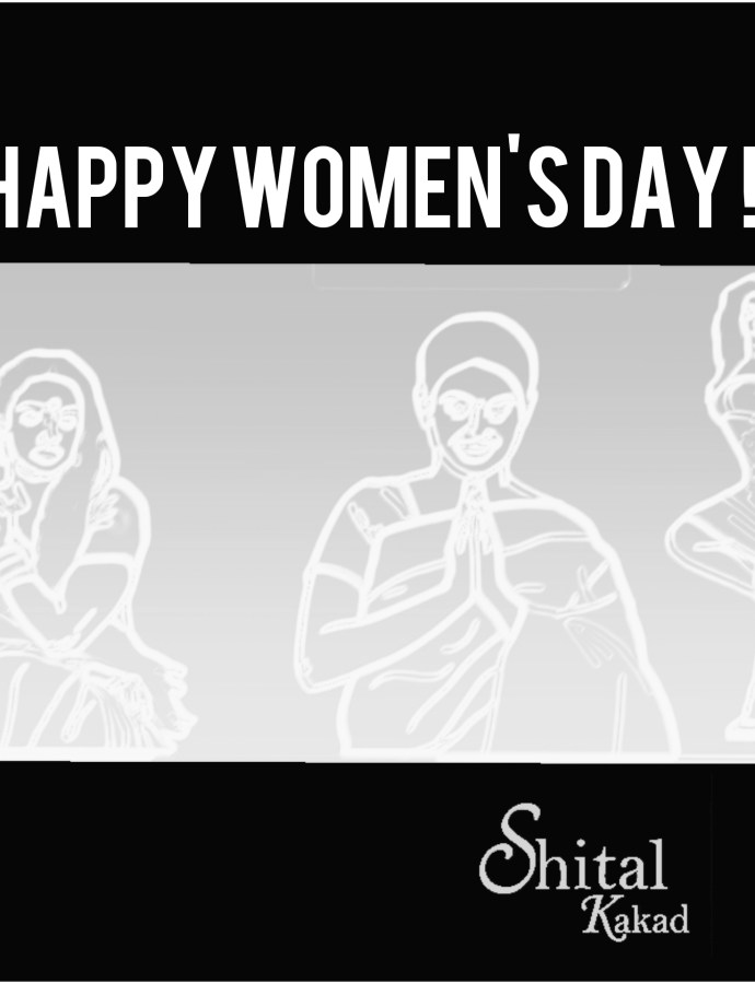 The Happy Homemaker !! Women's Day Emotion…
