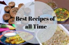 Best Recipes of all time
