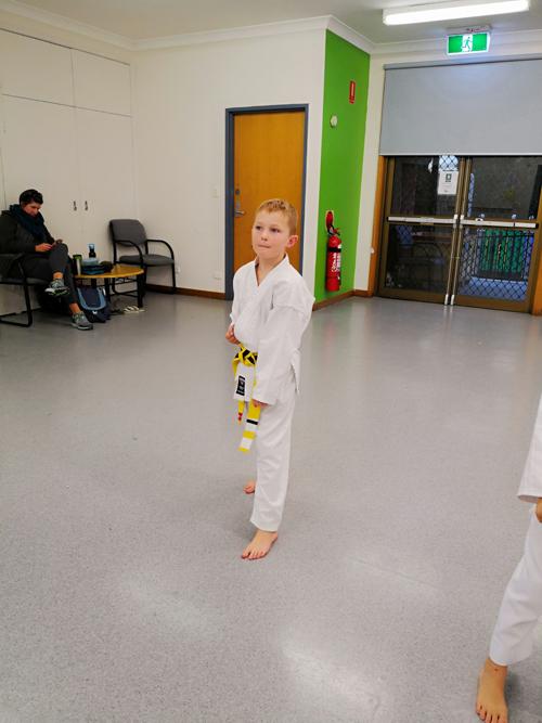 Shito Ryu Karate Do Newcastle