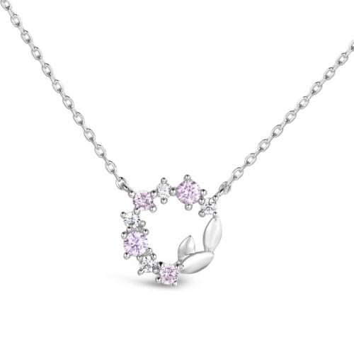Shiv Jewels Necklace BYJ345