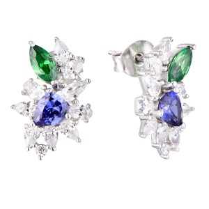 Shiv Jewels Earrings END106