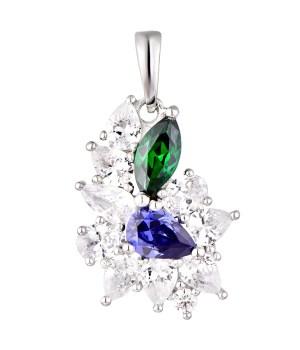 Shiv Jewels Pendant END107