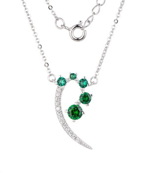 Shiv Jewels Necklace END116