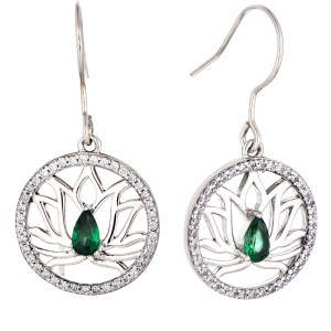 Shiv Jewels Earrings END144