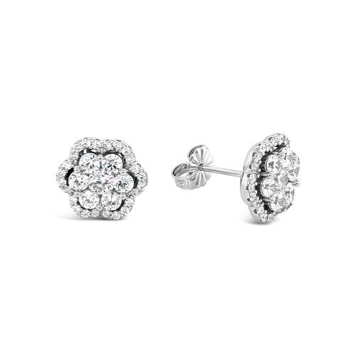 Shiv Jewels Earring BYJ164