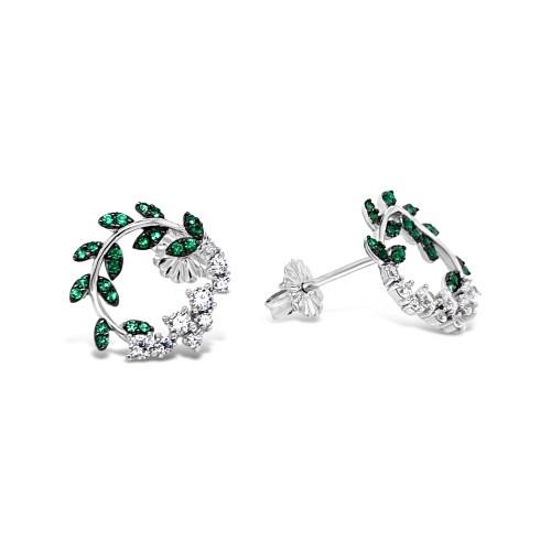 Shiv Jewels Earrings BYJ217