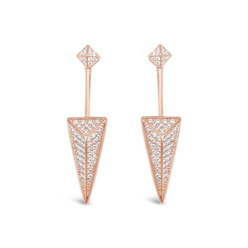 Shiv Jewels Earrings BYJ310