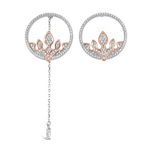 Shiv Jewels Earrings BYJ312