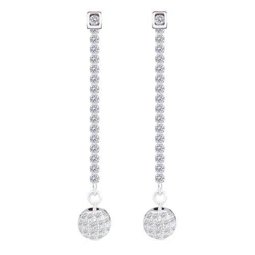 Shiv Jewels Earrings HS31