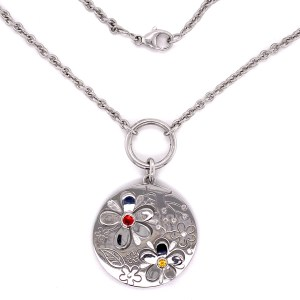 Shiv Jewels Necklace Auro932