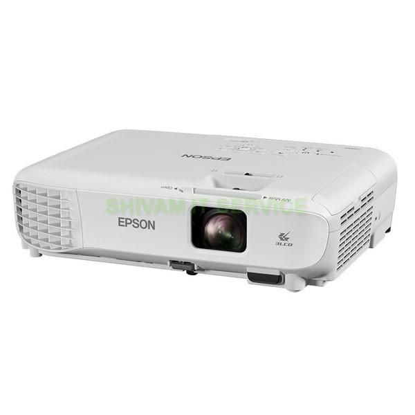 epson eb x05 projector 3