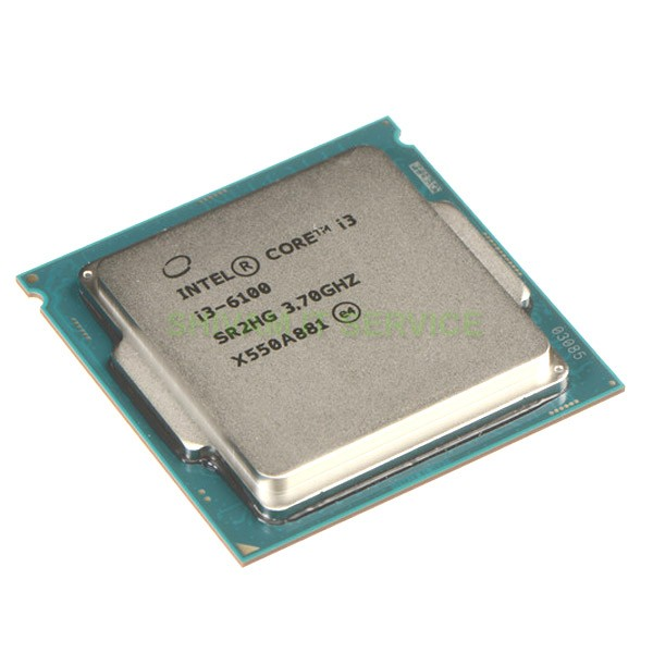 intel core i3 6th gen 6100 processor 3