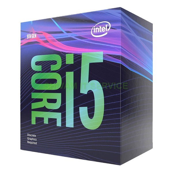 intel core i5 9th gen 9400f processor 2
