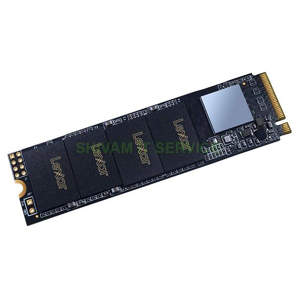 lexar nm610 nvme 500gb m.2 ssd 3