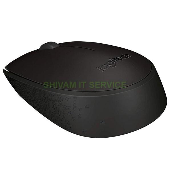 logitech b170 wireless mouse 3