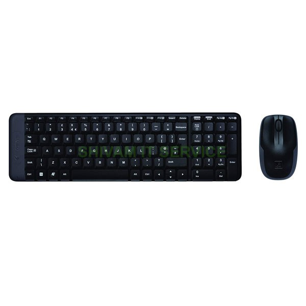 logitech mk220 wireless keyboard mouse 3