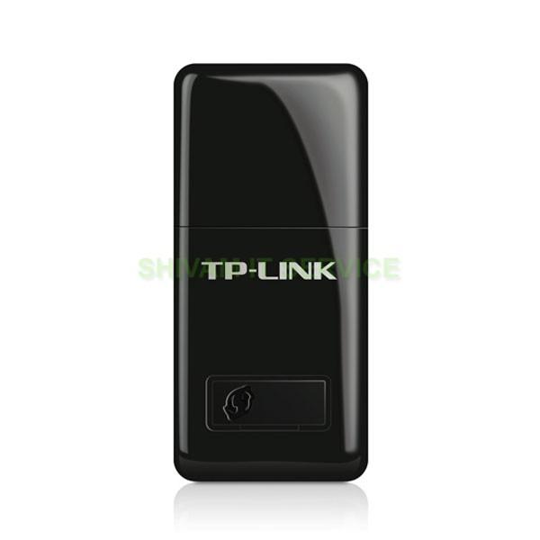 TPlink TL-WN823N 300Mbps Mini Wireless-N USB Adapter