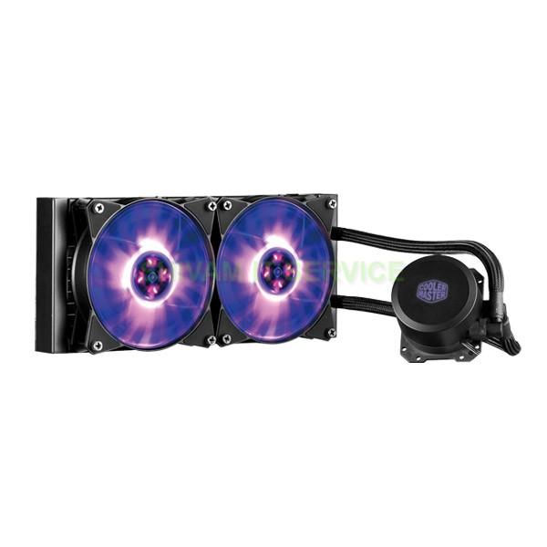 Cooler master master liquid ml240l 1