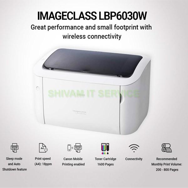 canon lbp6030w laser printer 3