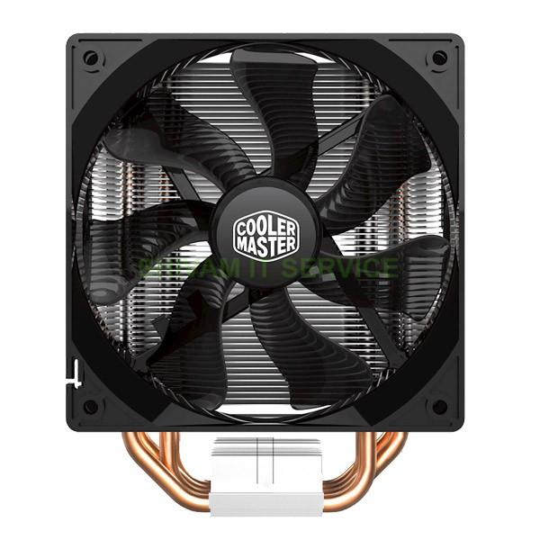 cooler master hyper 212 cpu cooler 2